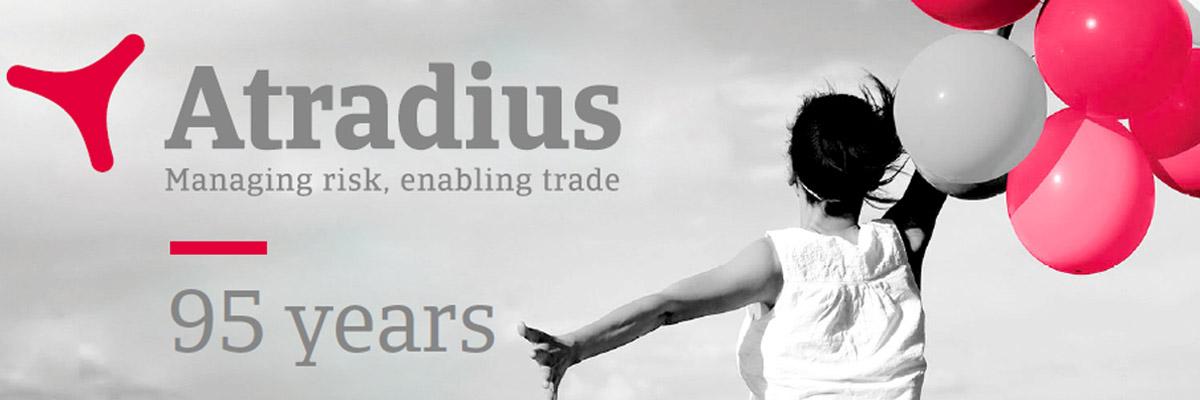 Atradius celebrates 95 year history
