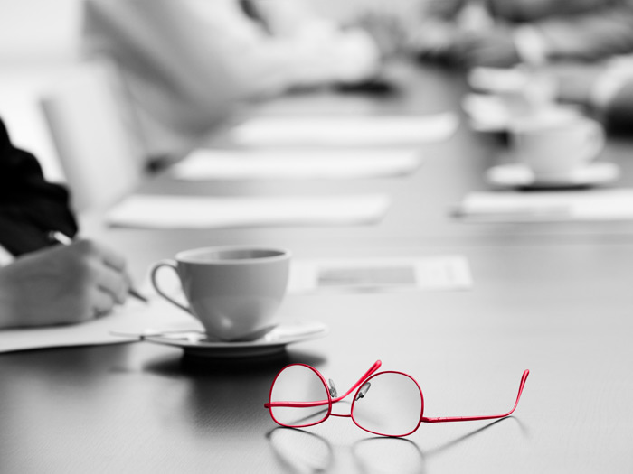 Meeting Atradius Credit Insurance