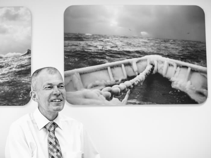 Dennis Ocean Trawlers Atradius Case study