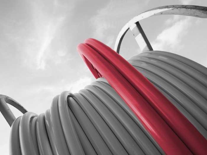 Faber Cables case study