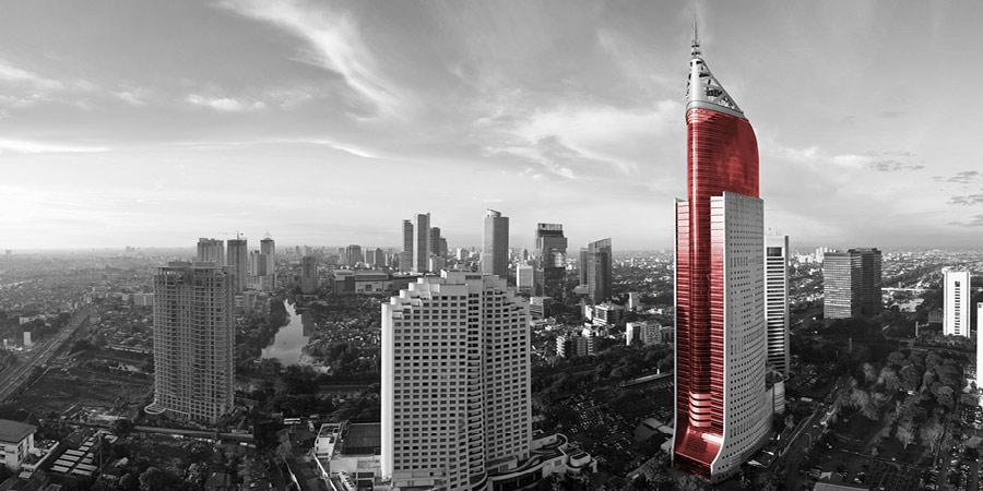 Atradius Indonesia about us