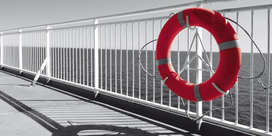 Life belt Atradius credit insurance