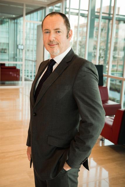 Marc Henstridge, Atradius