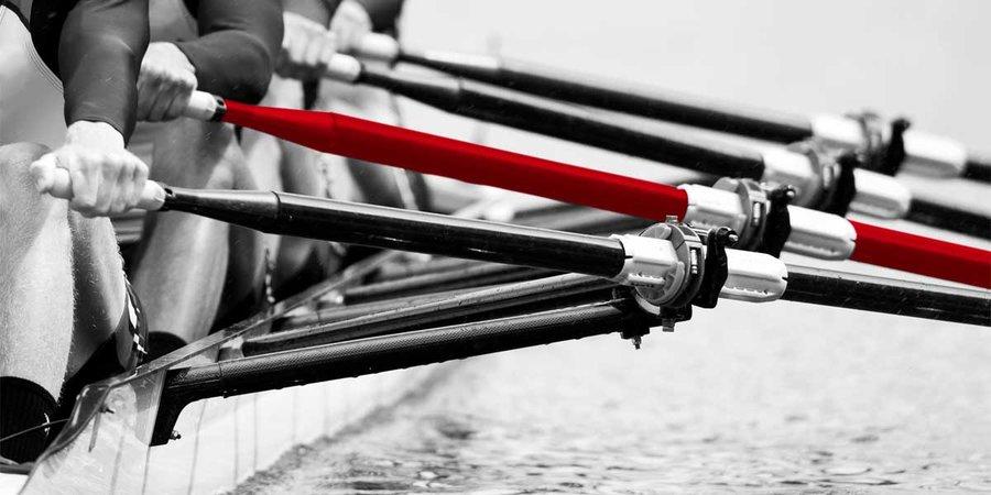 Rowers 2-1