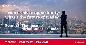 Webcast on future of trade event 3